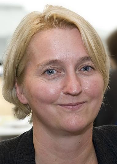 Hanneke Takkenberg